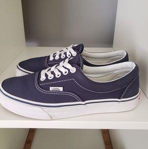 Shoes - Van's size men 7.5 women 9